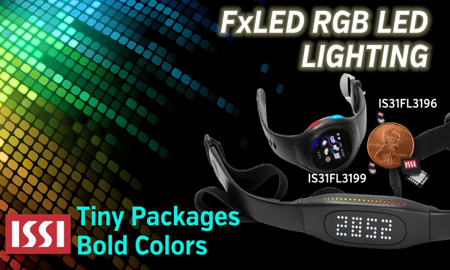 FxLED RGB LED Lighting