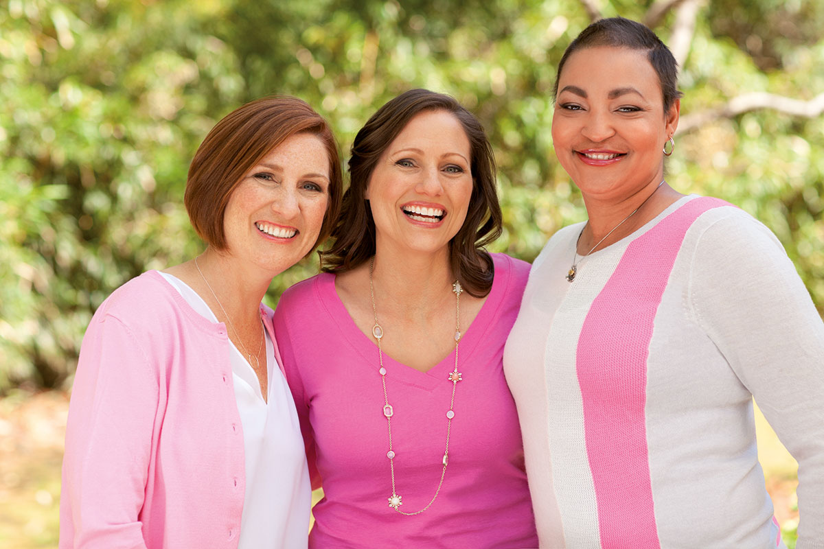 Amoena and Young Survival Coalition Name Ambassadors for Breast Cancer Survivors