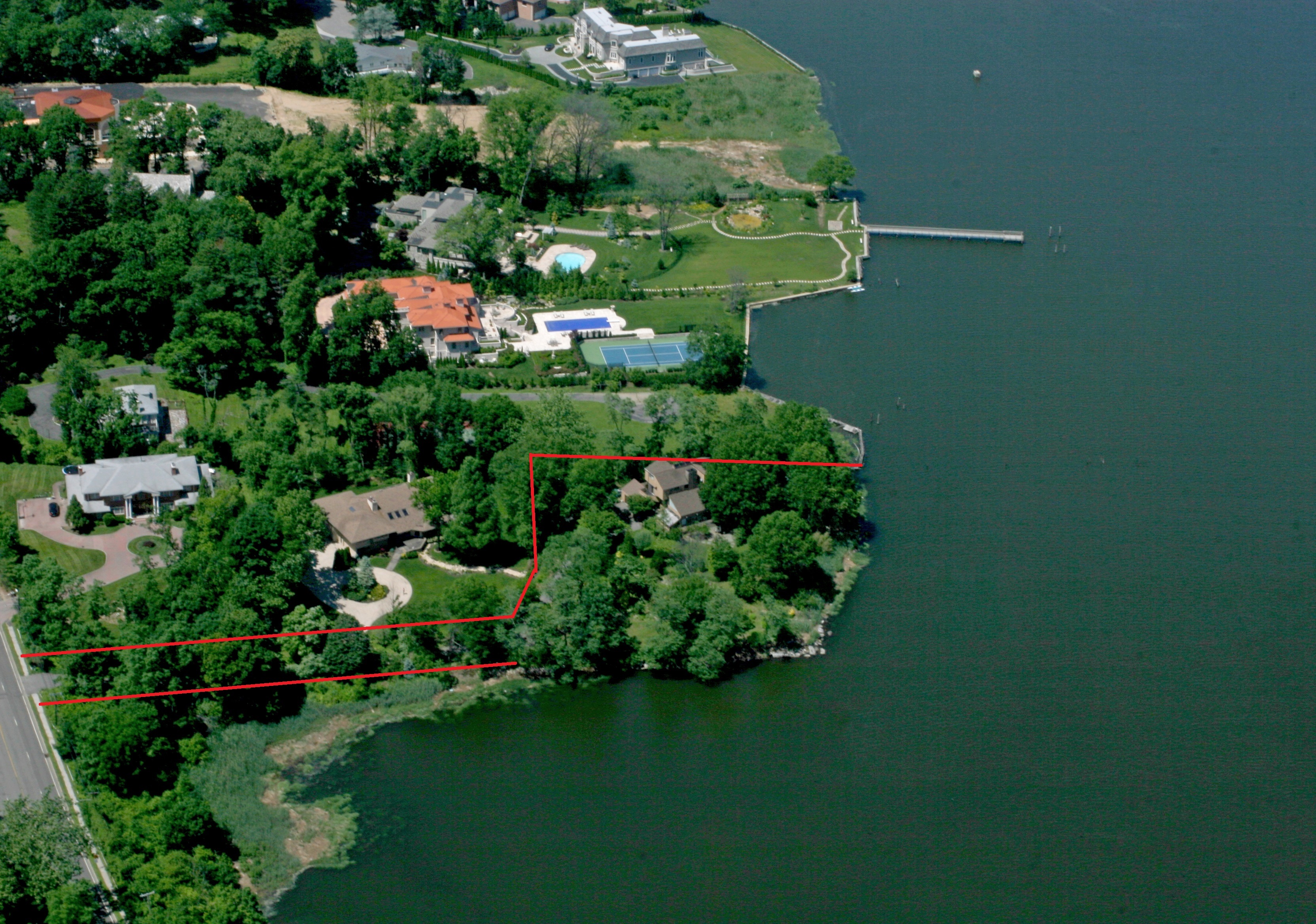 Kings Point Property- Auction