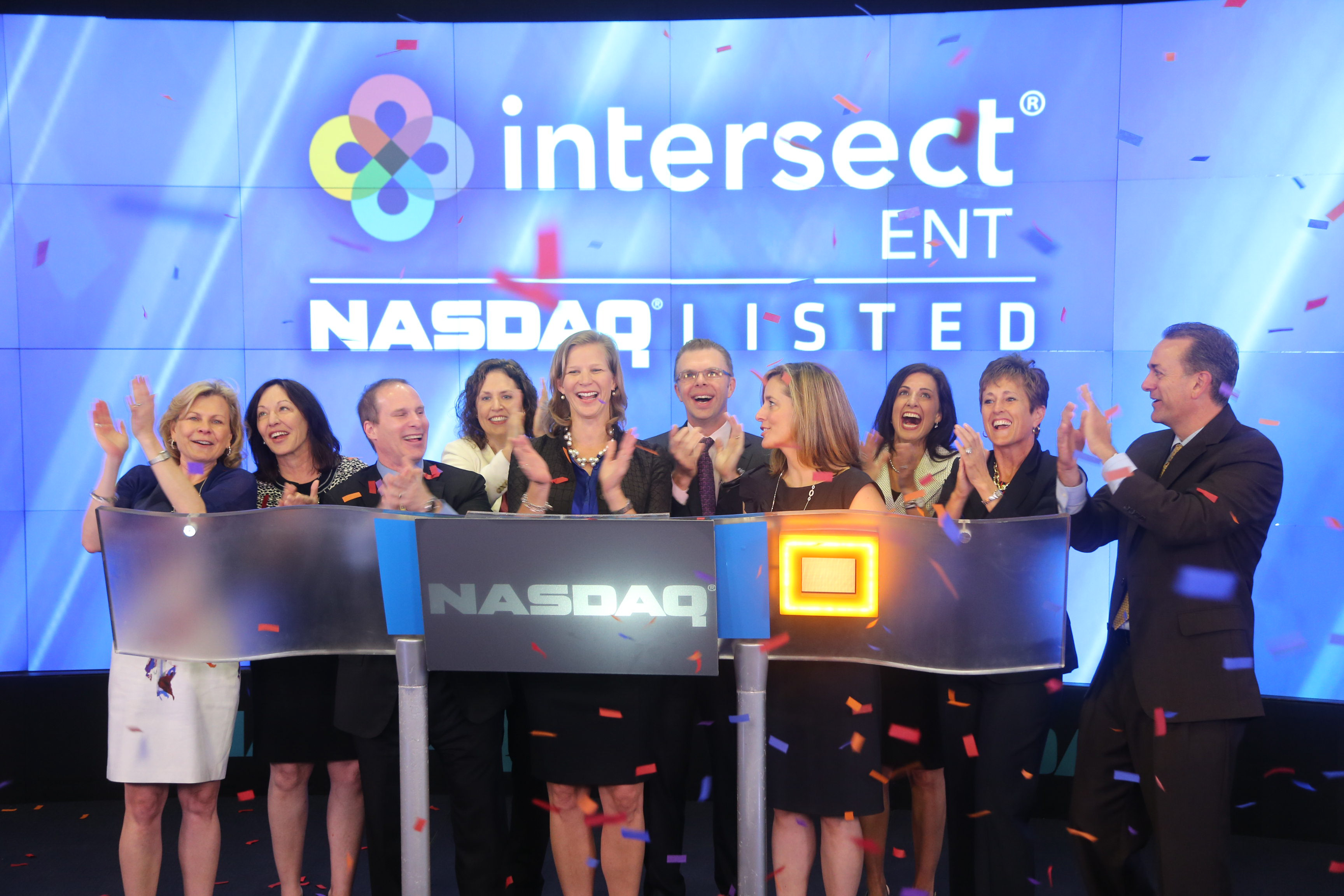 Intersect ENT