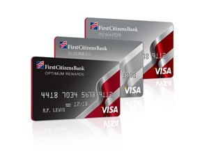 Image result for First Citizens Rewards Visa® Card
