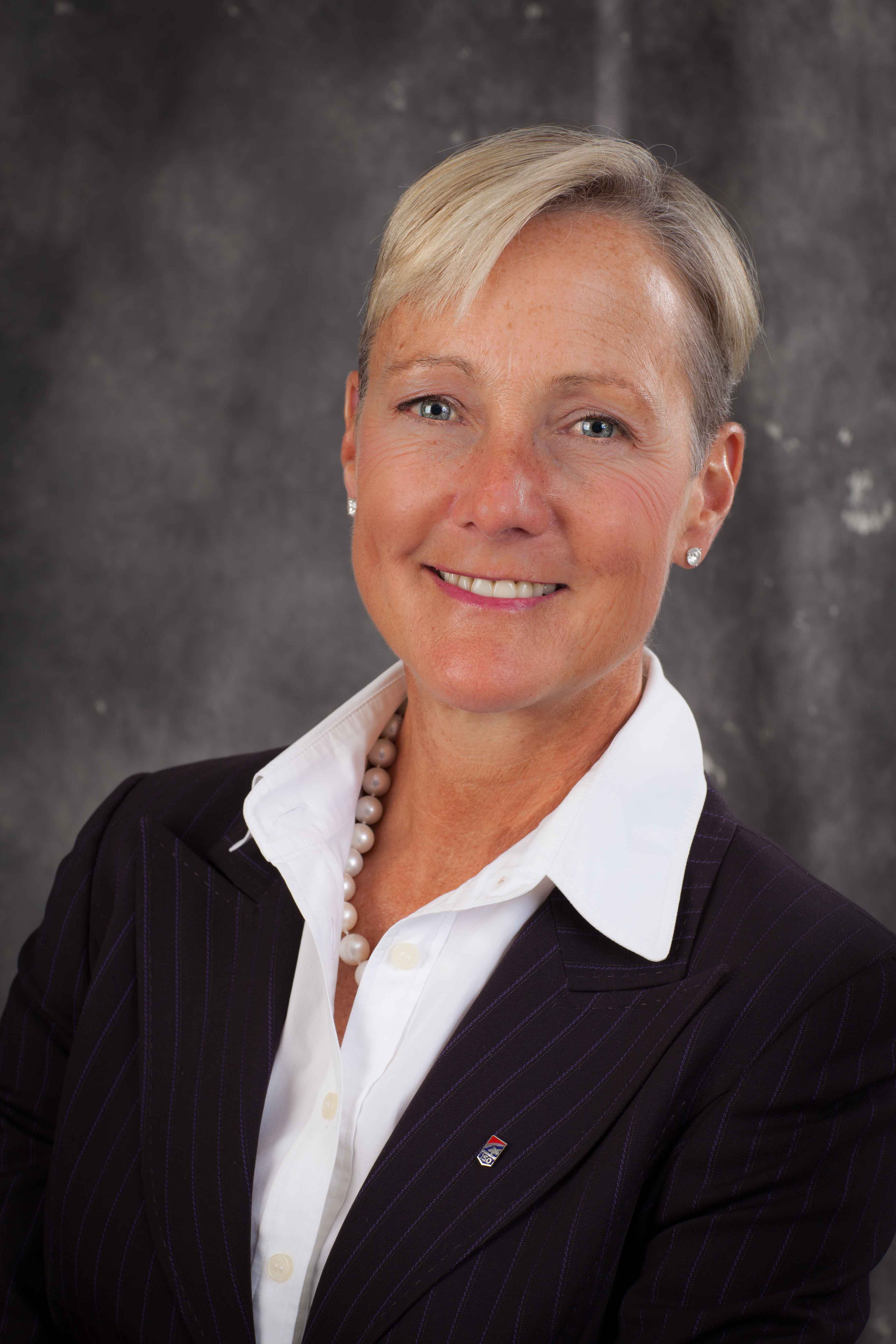 Photo Release Cecelia D Stewart Elected To First Horizon Board Nyse Fhn