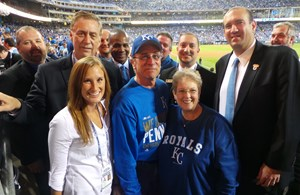 Major League Baseball, Budweiser and TEAM Coalition