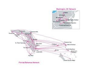 Photo Release -- Silver Airways Introducing Service From Panama City ...