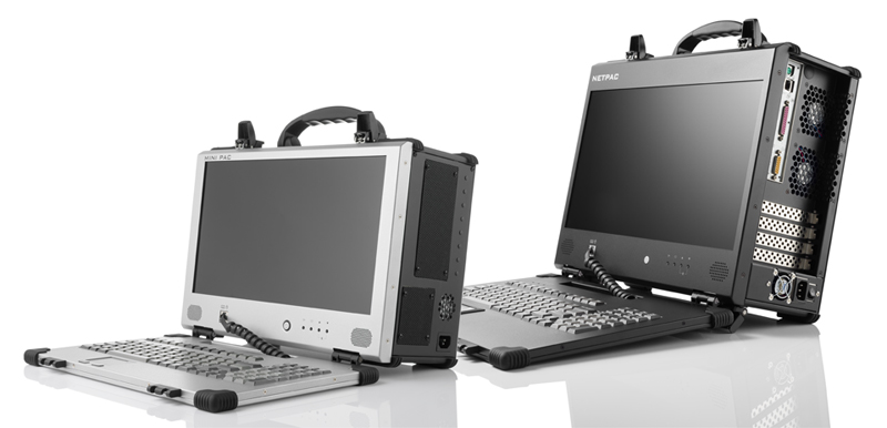 Next-Generation Portable Computer for Networking