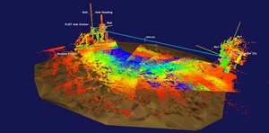 3d At Depth Transforms Upstream Oil And Gas Metrology