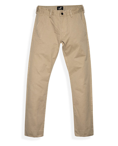 Menswear Brand Todd Shelton Launches American-Made Khakis That Fit ...