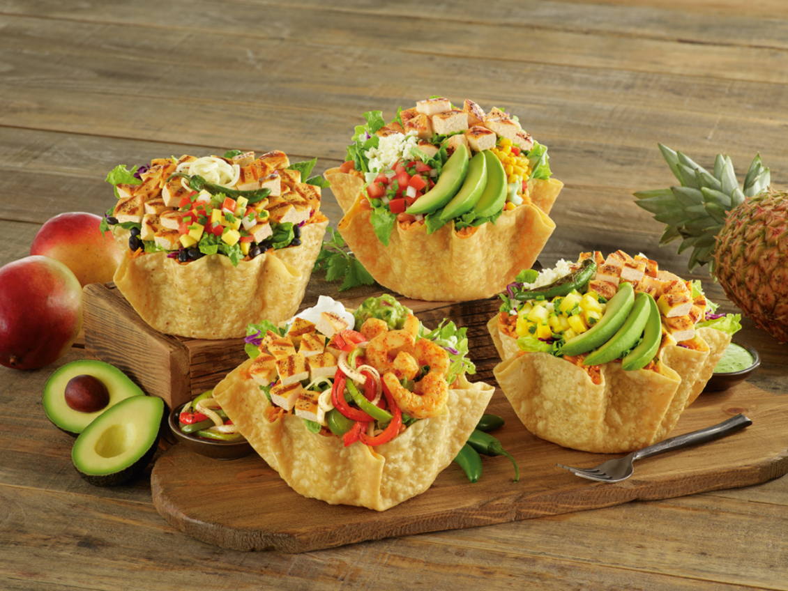 El Pollo Loco Logo el pollo loco announces flavorful twist on flagship tostadas