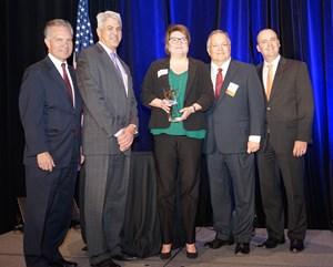 Associa wins dallas regional chamber blueprint award blueprint award malvernweather Gallery