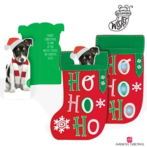 New wonderland wishestm cards from american greetings add festive new wonderland wishestm cards from american greetings add festive fun to christmas m4hsunfo