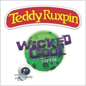 WICKED COOL TOYS TEAMS WITH ALCHEMY II FOR GLOBAL RELAUNCH OF THE TEDDY RUXPIN BRAND AND FRANCHISE