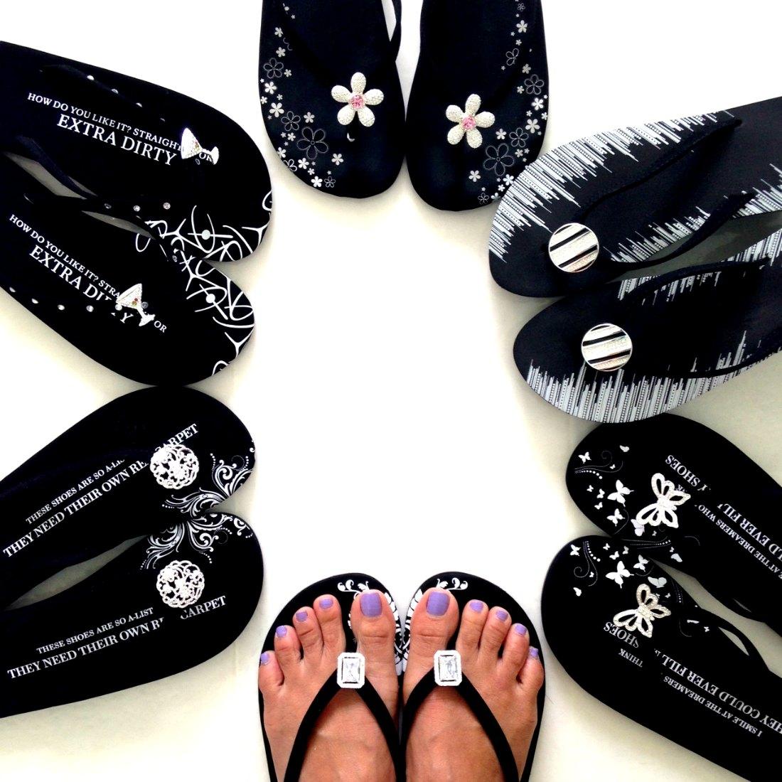 designer flip flops 4qko  designer flip flops