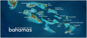 Bahamas Ministry Of Tourism Touts Success - Where are the bahamas