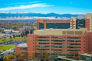U S  News and World Report Names University of Colorado Hospital to
