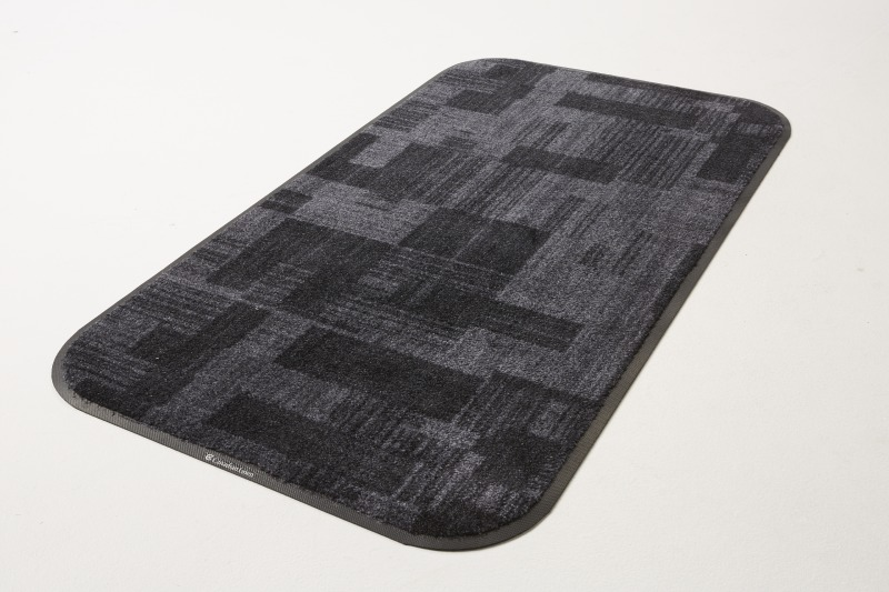 New Pattern Floor Mat Available Exclusively For Canadian