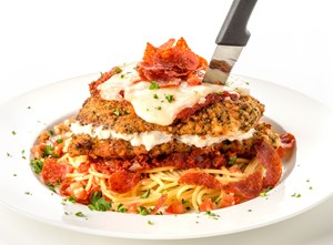 Spaghetti Warehouse Unveils Celebrating Life With You Campaign