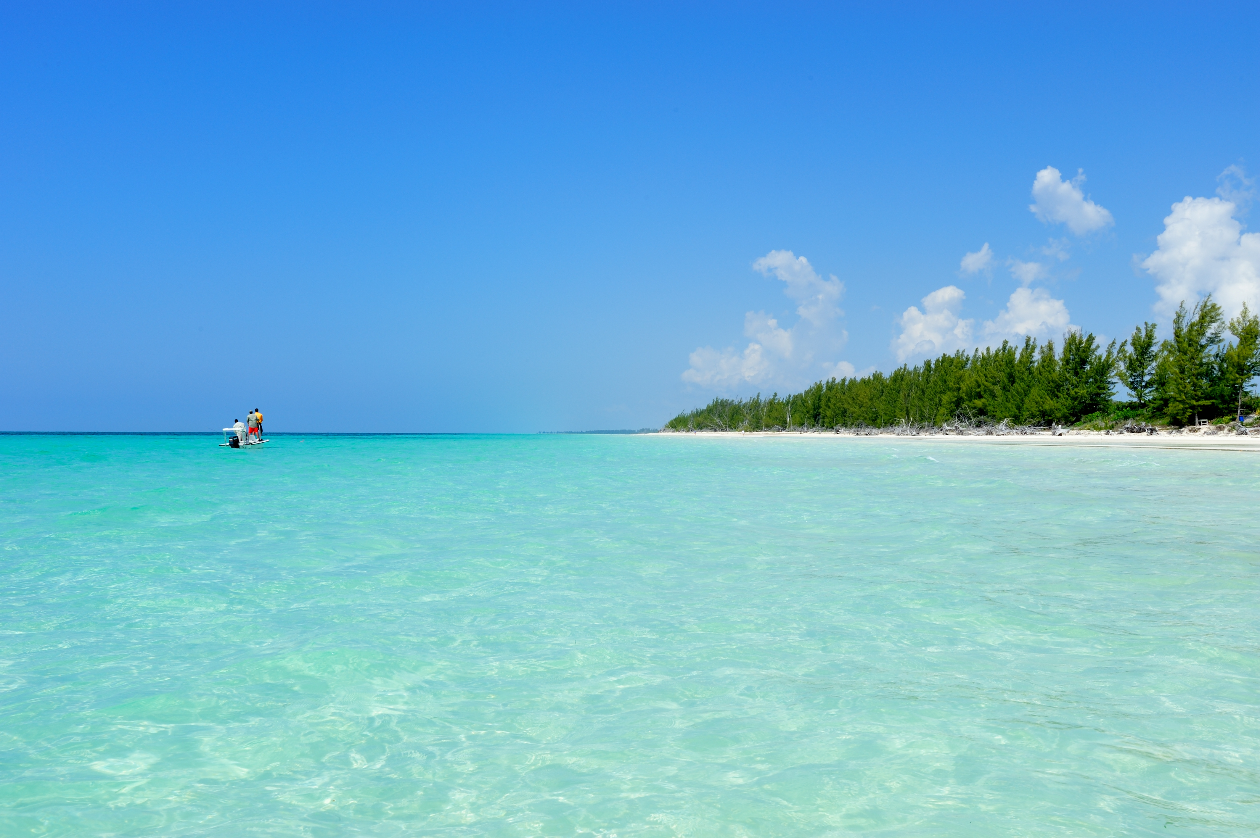 Gold Rock Beach, Grand Bahama Island