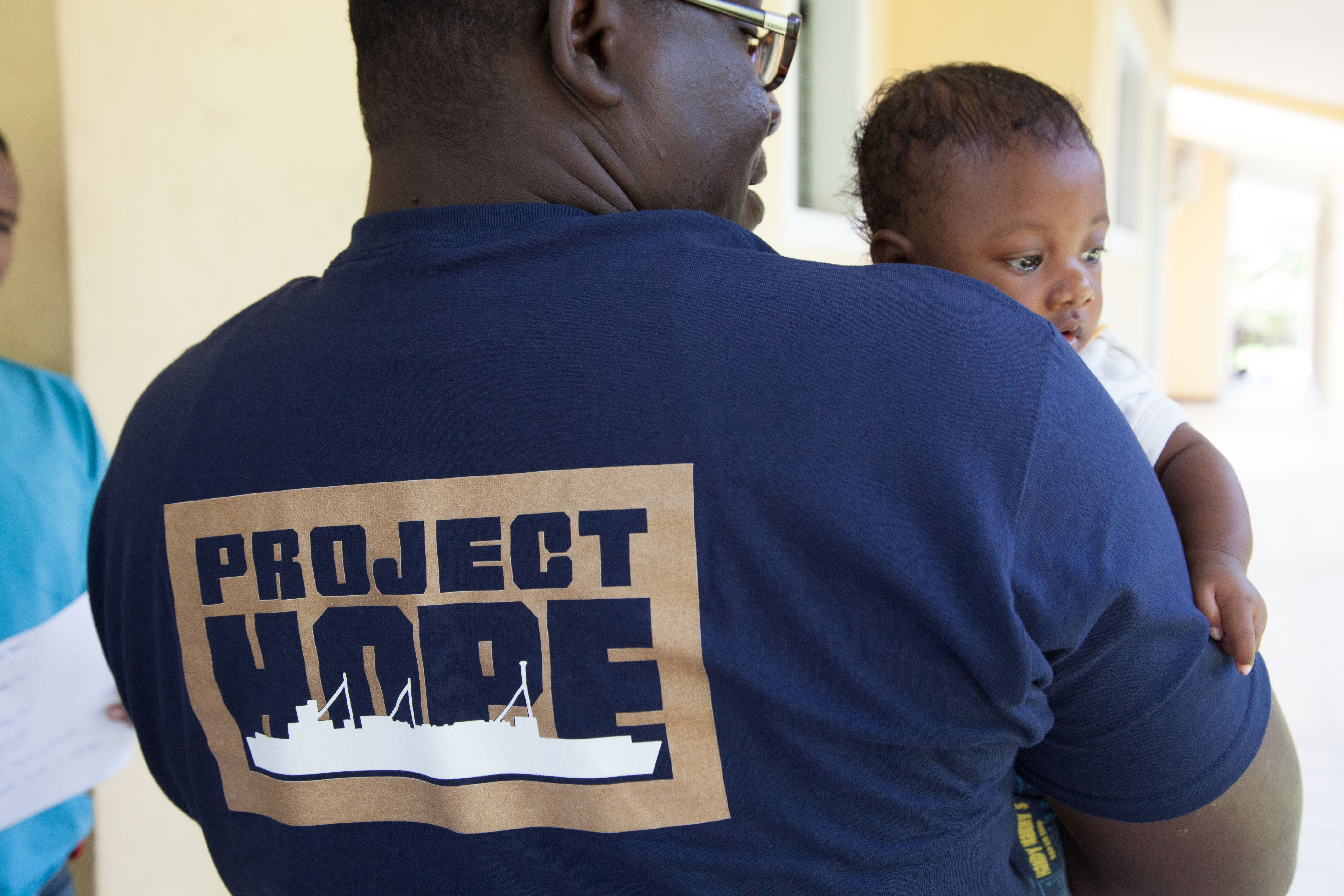 Project HOPE Haiti