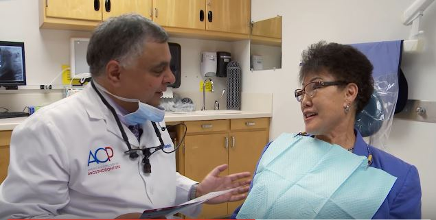 Prosthodontist Doctor Arun Sharma Teaches How to Care for Restored Teeth