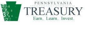 Pennsylvania Treasury Logo