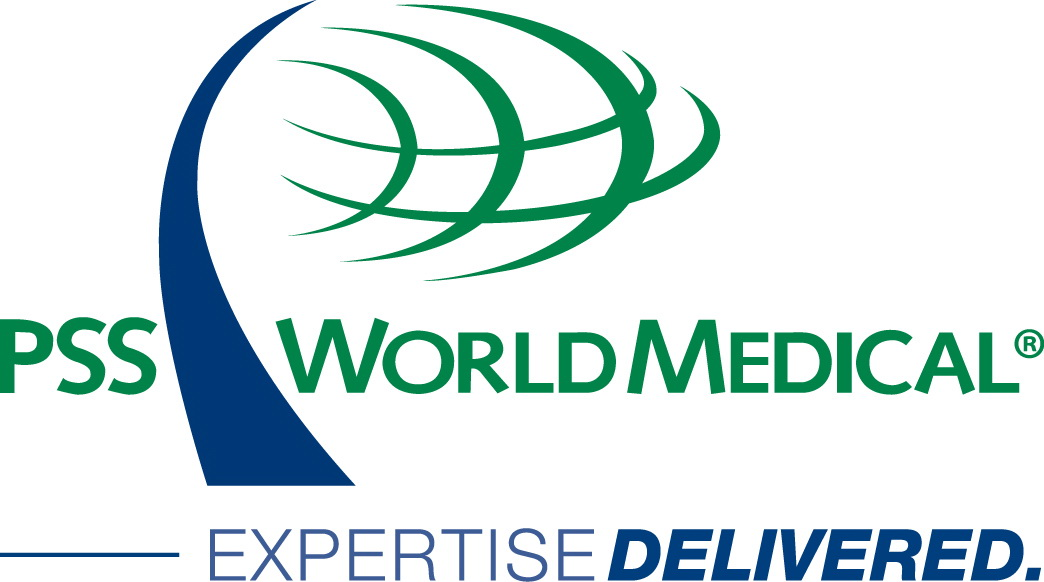 PSS World Medical, Inc. Logo