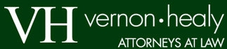 Vernon Healy Attorneys at Law Logo