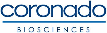 Coronado Biosciences logo