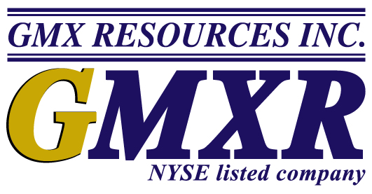 GMX RESOURCES INC.  Logo