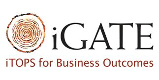 iGATE Corporation Logo
