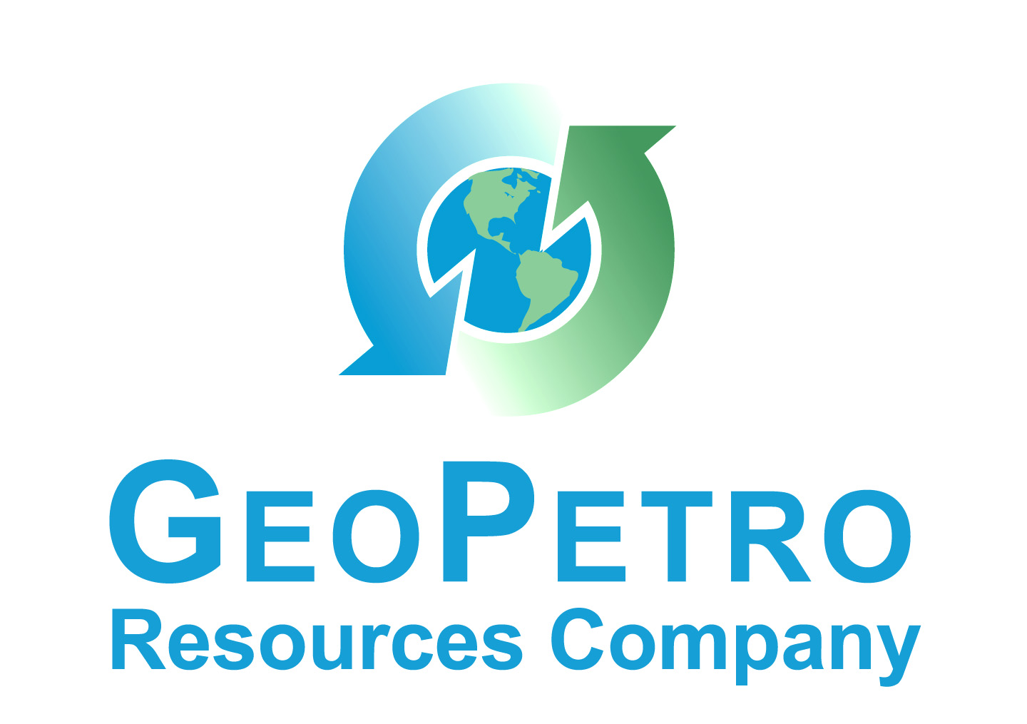 GeoPetro Resources Company Logo