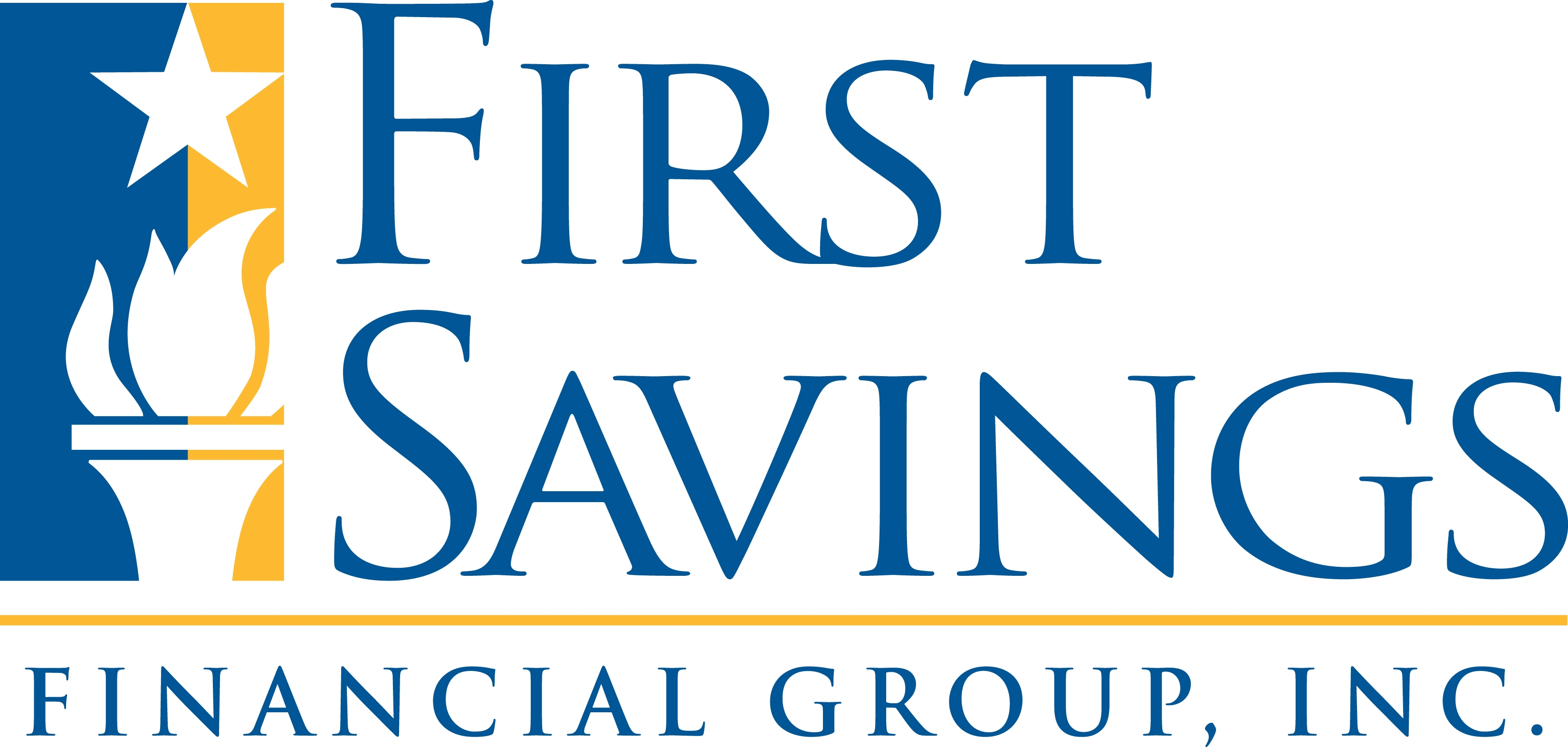 First Savings Financial Group, Inc. Logo