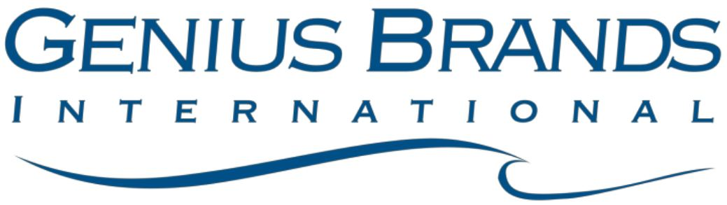 Genius Brands International, Inc. Logo