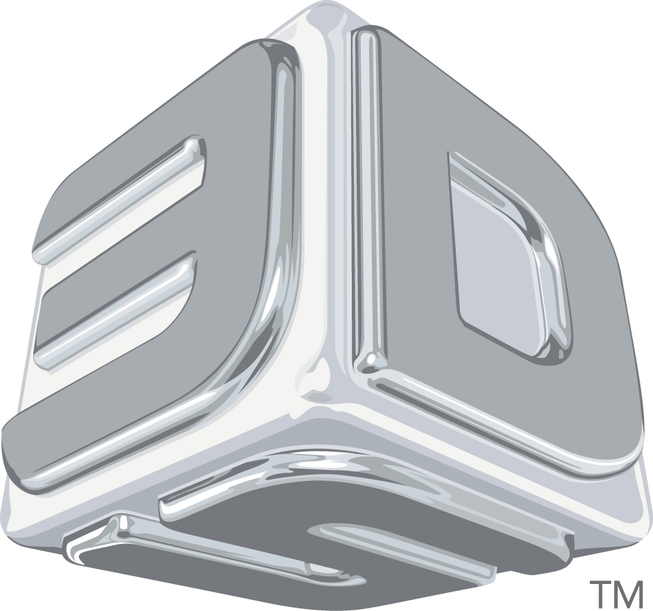 3D Systems Corporation Logo