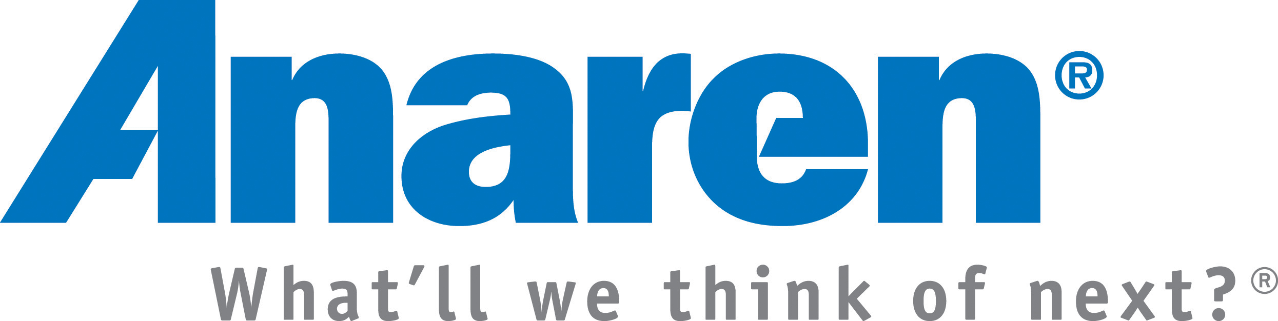 Anaren, Inc. Logo