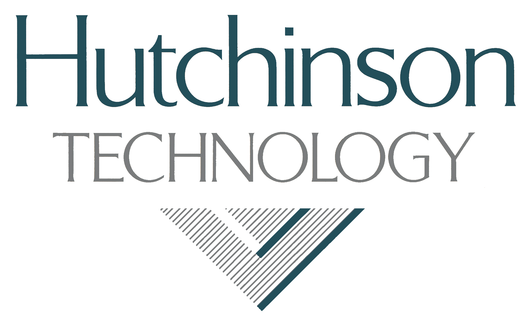 Hutchinson Technology Incorporated Logo