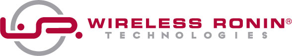 Wireless Ronin Technologies, Inc. Logo