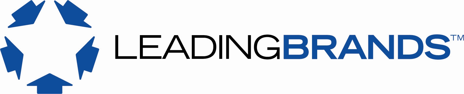 Leading Brands, Inc. Company Logo