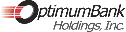 OptimumBank Holdings, Inc. Logo