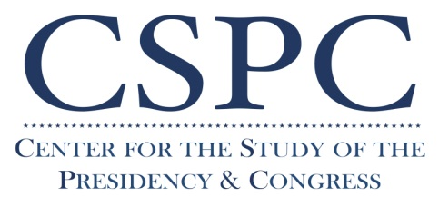 Center for the Study of the Presidency & Congress Logo