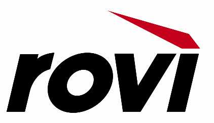 Rovi Corporation Logo