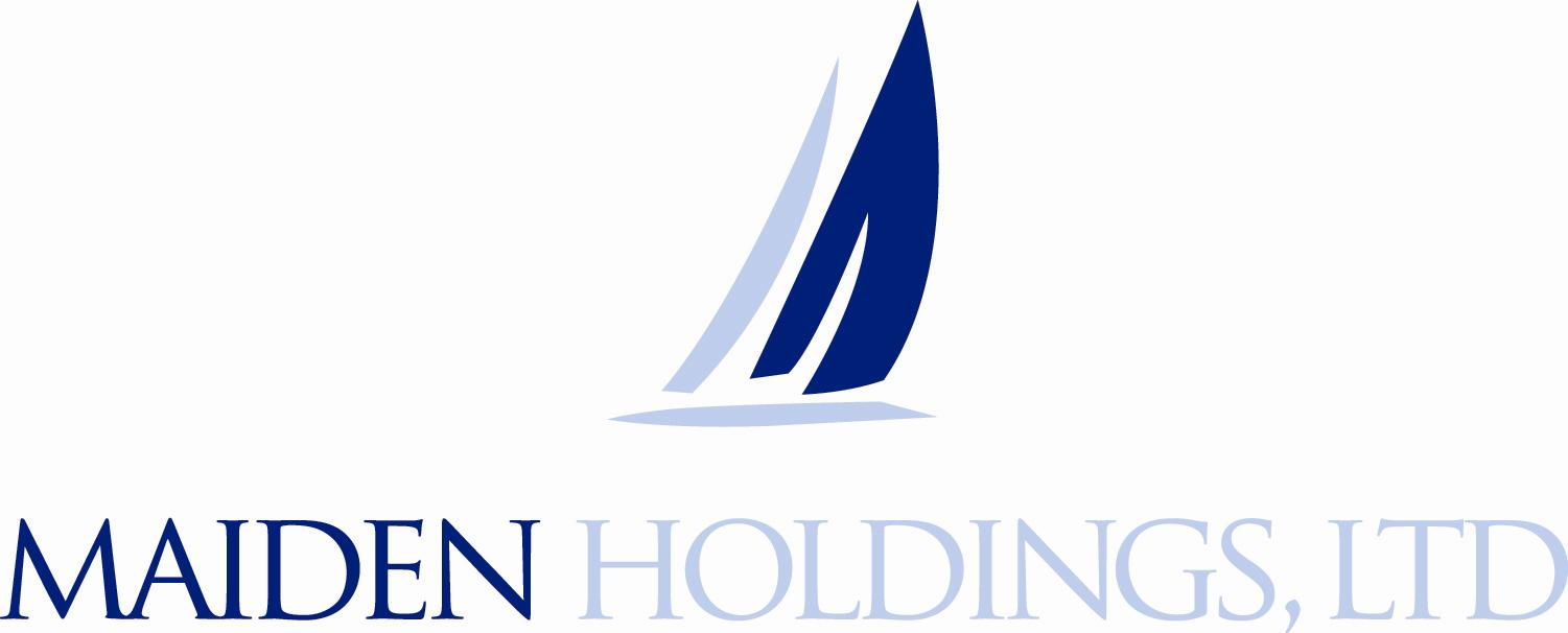 Maiden Holdings, Ltd. Logo