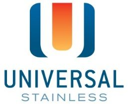 Default Company Logo for Universal Stainless & Alloy Products, Inc.