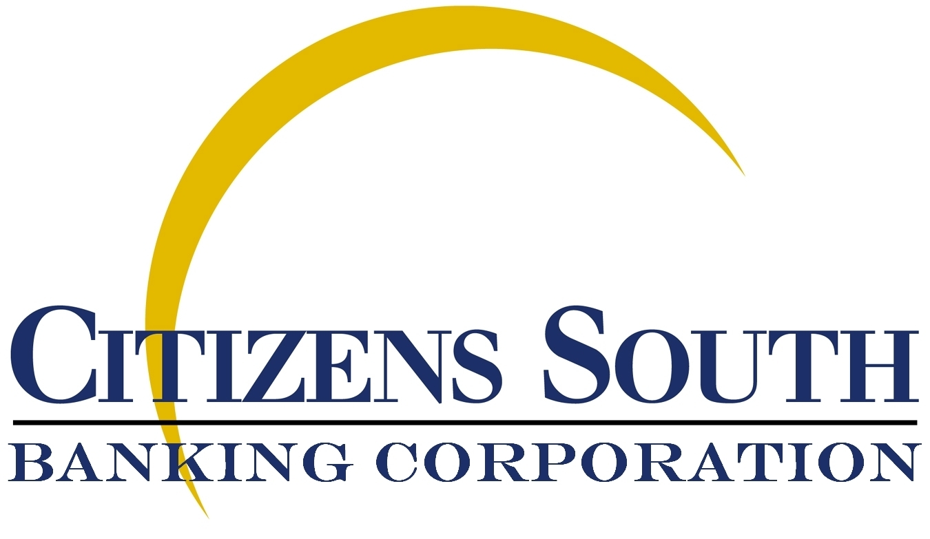 Citizens South Banking Corporation Logo