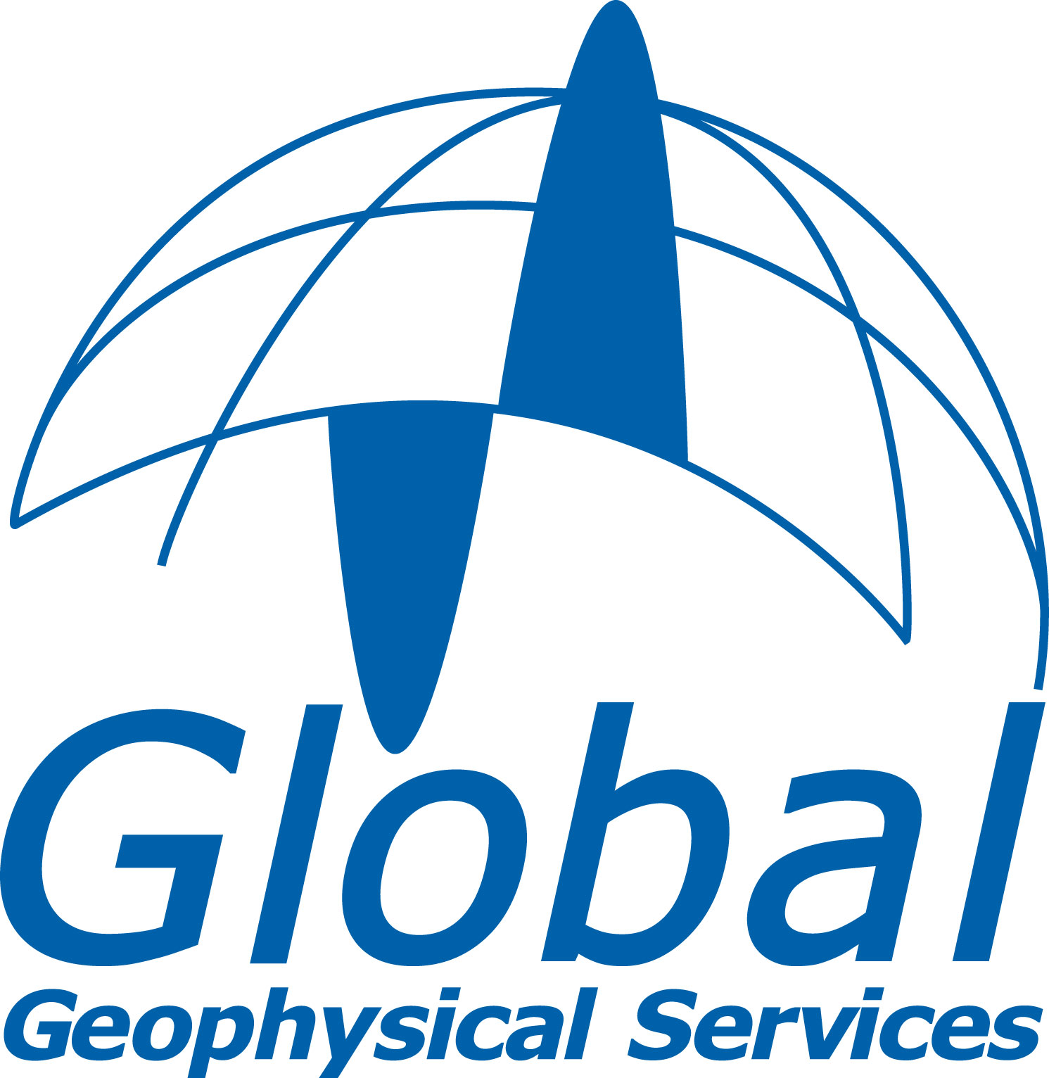 Global Geophysical Services, Inc. Logo