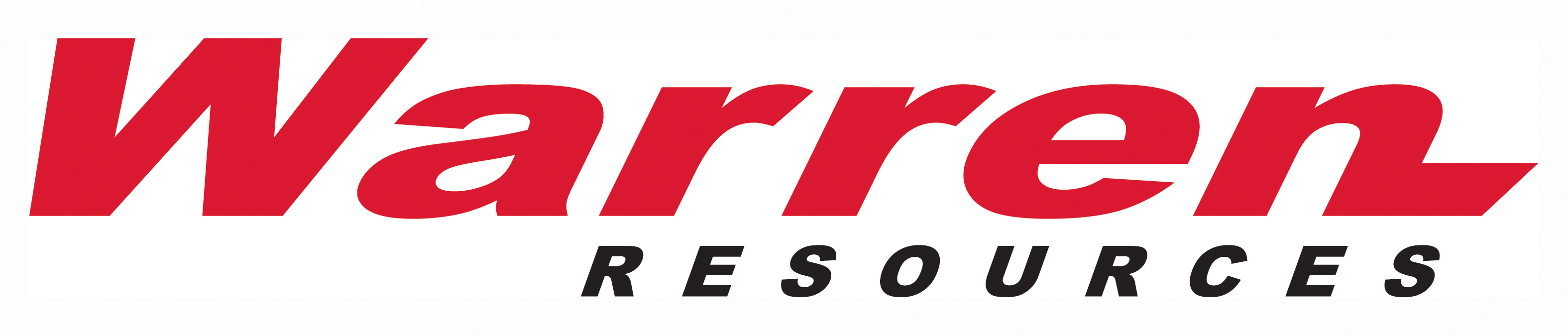 Warren Resources, Inc. Logo