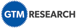 GTM Research logo