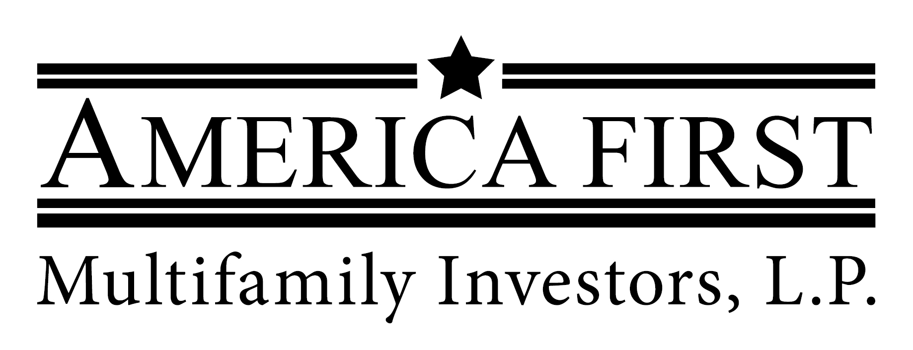 America First Multifamily Investors, L.P.