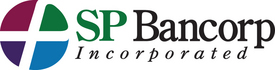 SP Bancorp, Inc. Logo