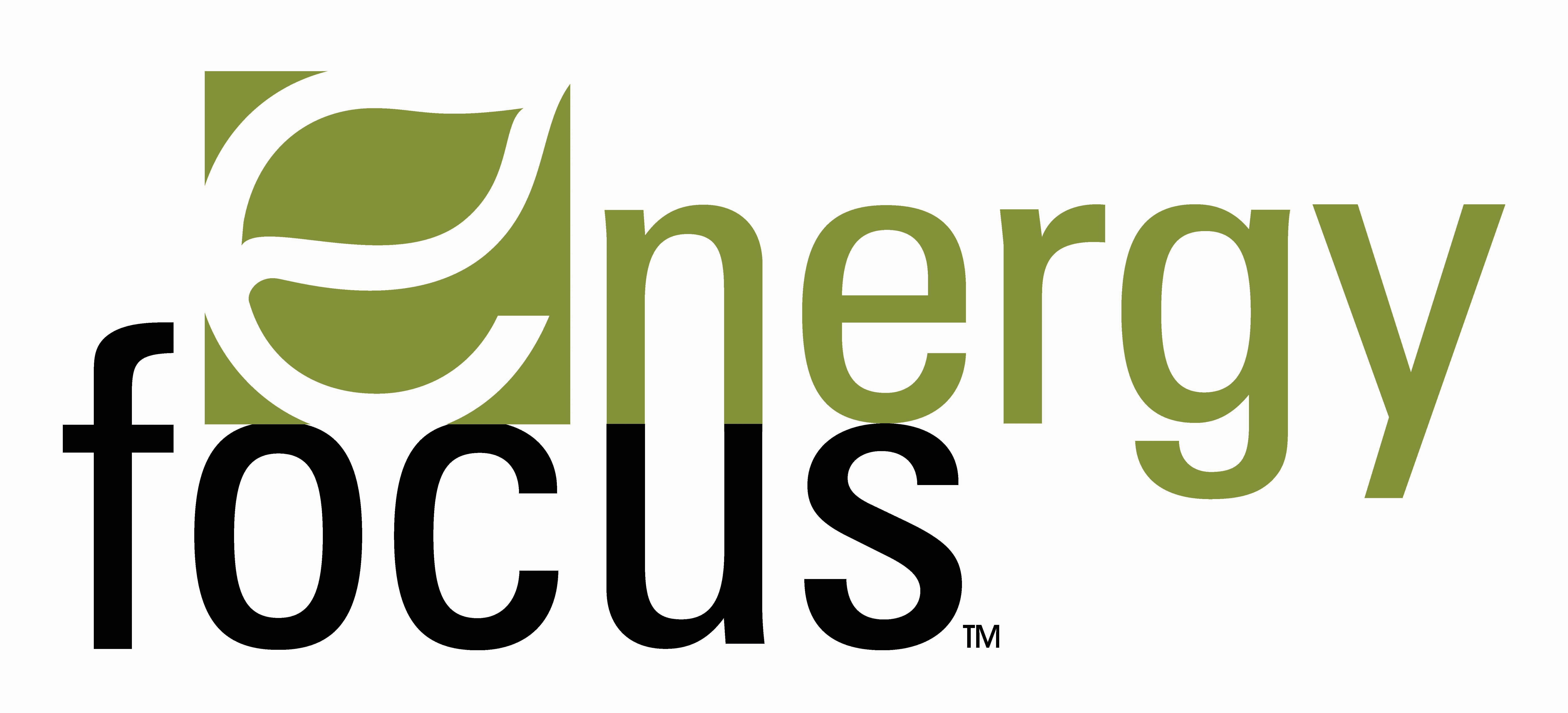 Energy Focus, Inc. Logo