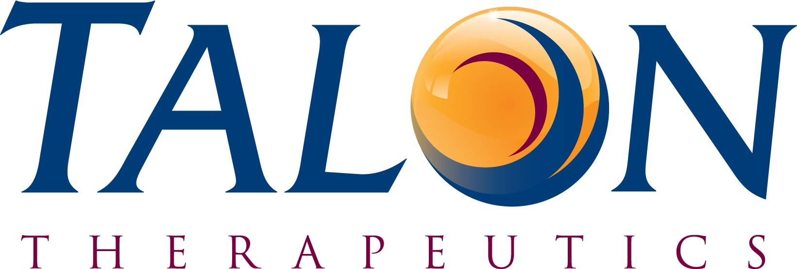 Talon Therapeutics, Inc. Logo